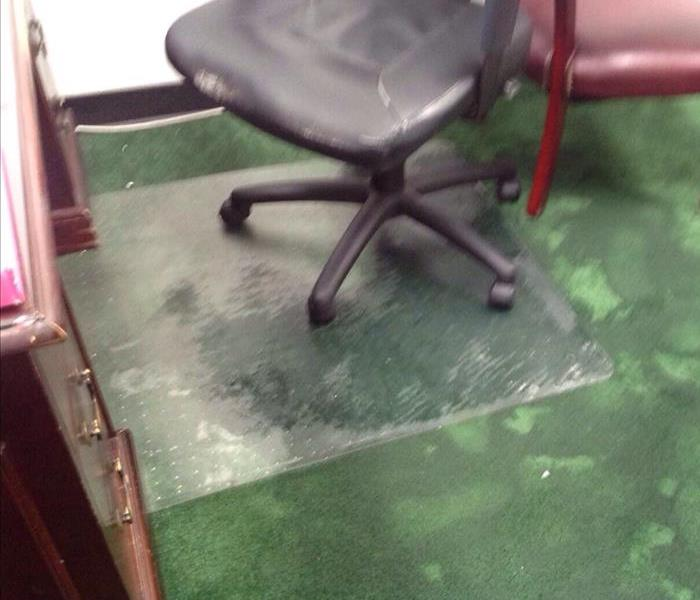 Bexar County Commercial Water Damage