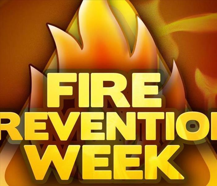 Community National Fire Prevention Week