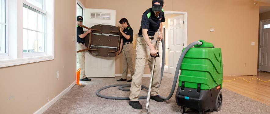 Helotes, TX residential restoration cleaning